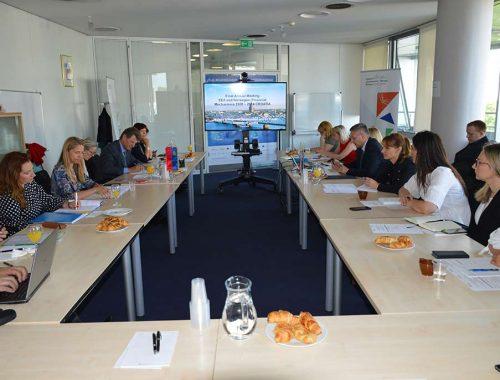 Održan završni sastanak Norveškog i EGP financijskog mehanizma 2009. – 2014.